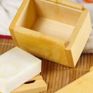 boite hermétique à savon UPANAT