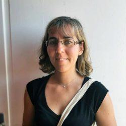Nathalie - Hôtesse UPANAT