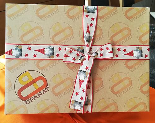 Box Noel UPANAT