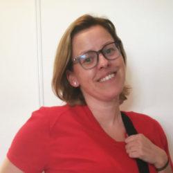Sylvie G
