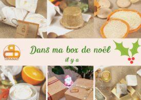 Box de Noël